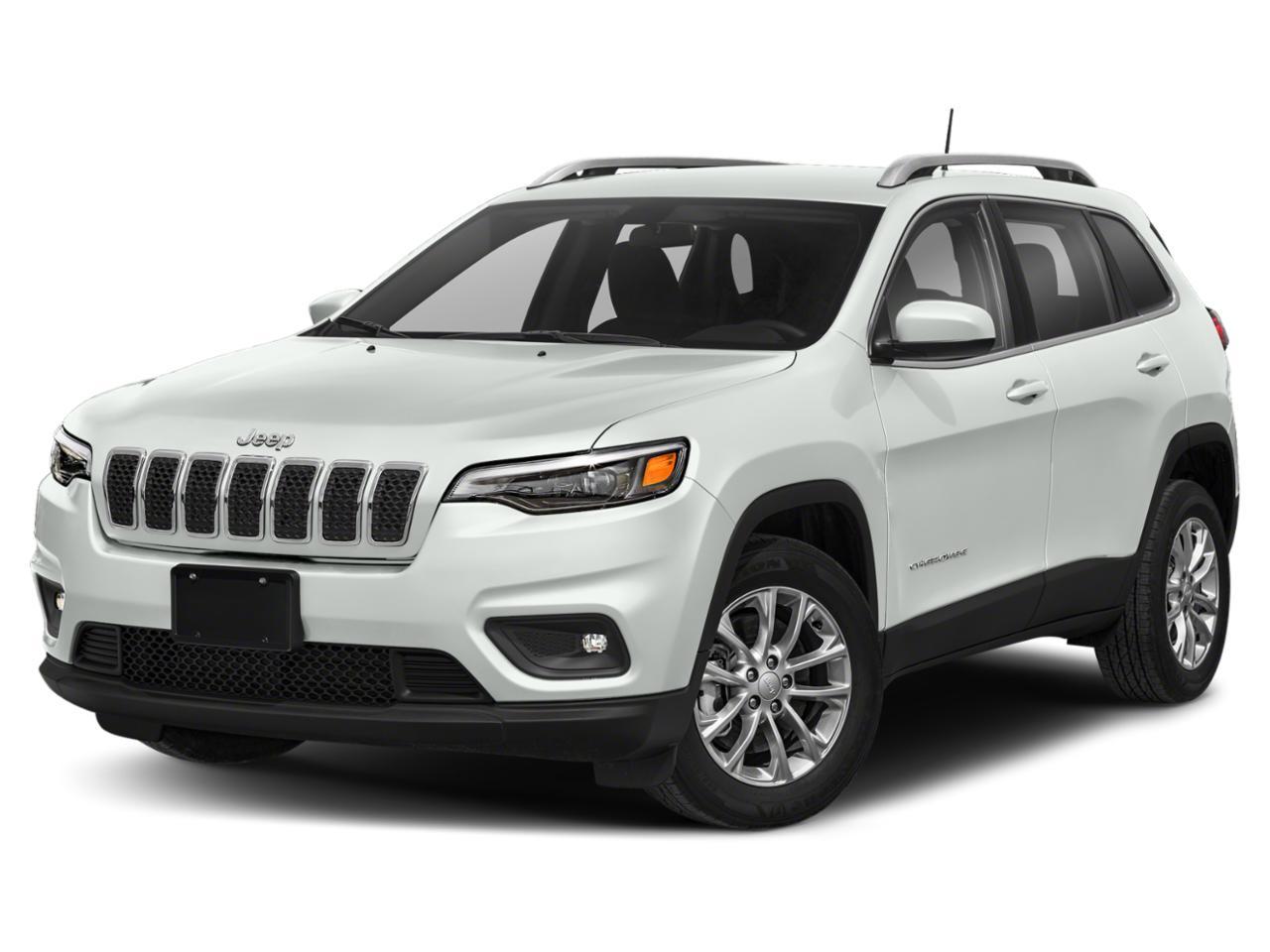 2019 Jeep Cherokee Vehicle Photo in SELMA, TX 78154-1459