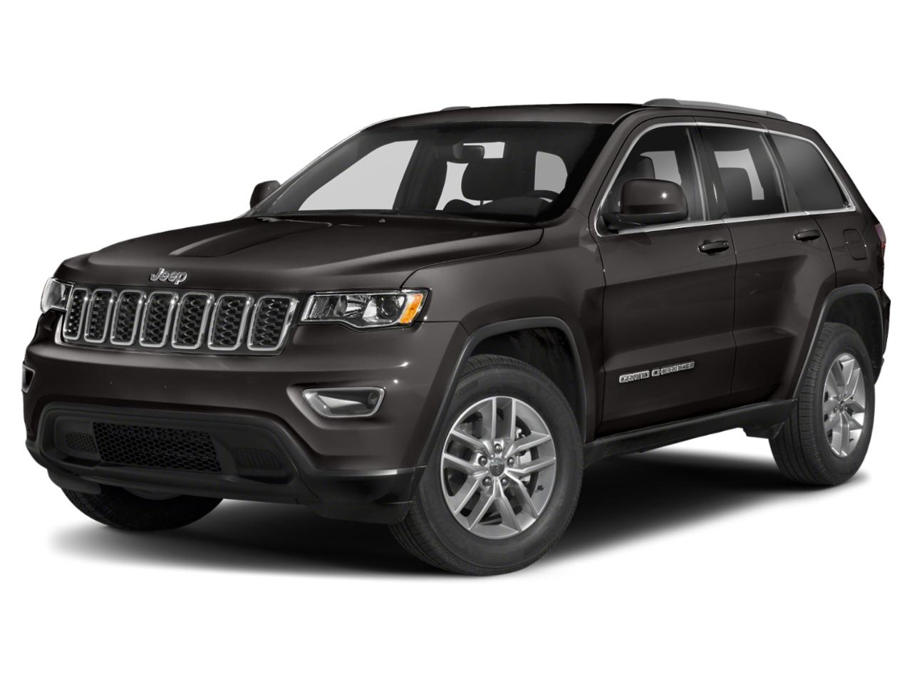 2019 Jeep Grand Cherokee Vehicle Photo in TUCSON, AZ 85705-6014