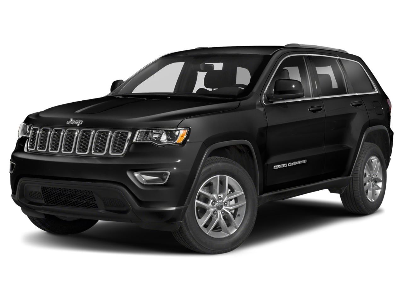 2019 Jeep Grand Cherokee Vehicle Photo in BATON ROUGE, LA 70806-4464