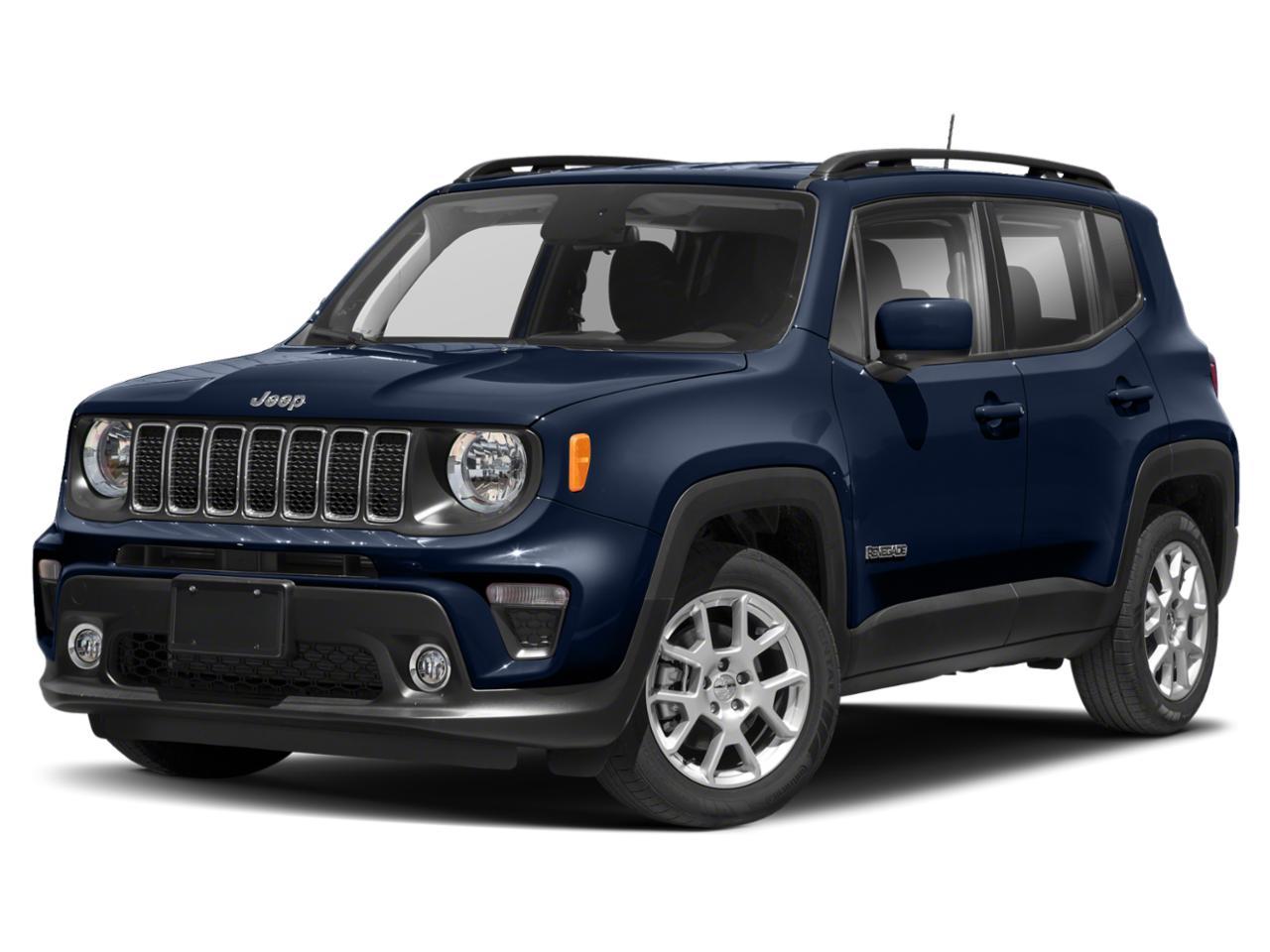 2019 Jeep Renegade Vehicle Photo in San Antonio, TX 78230