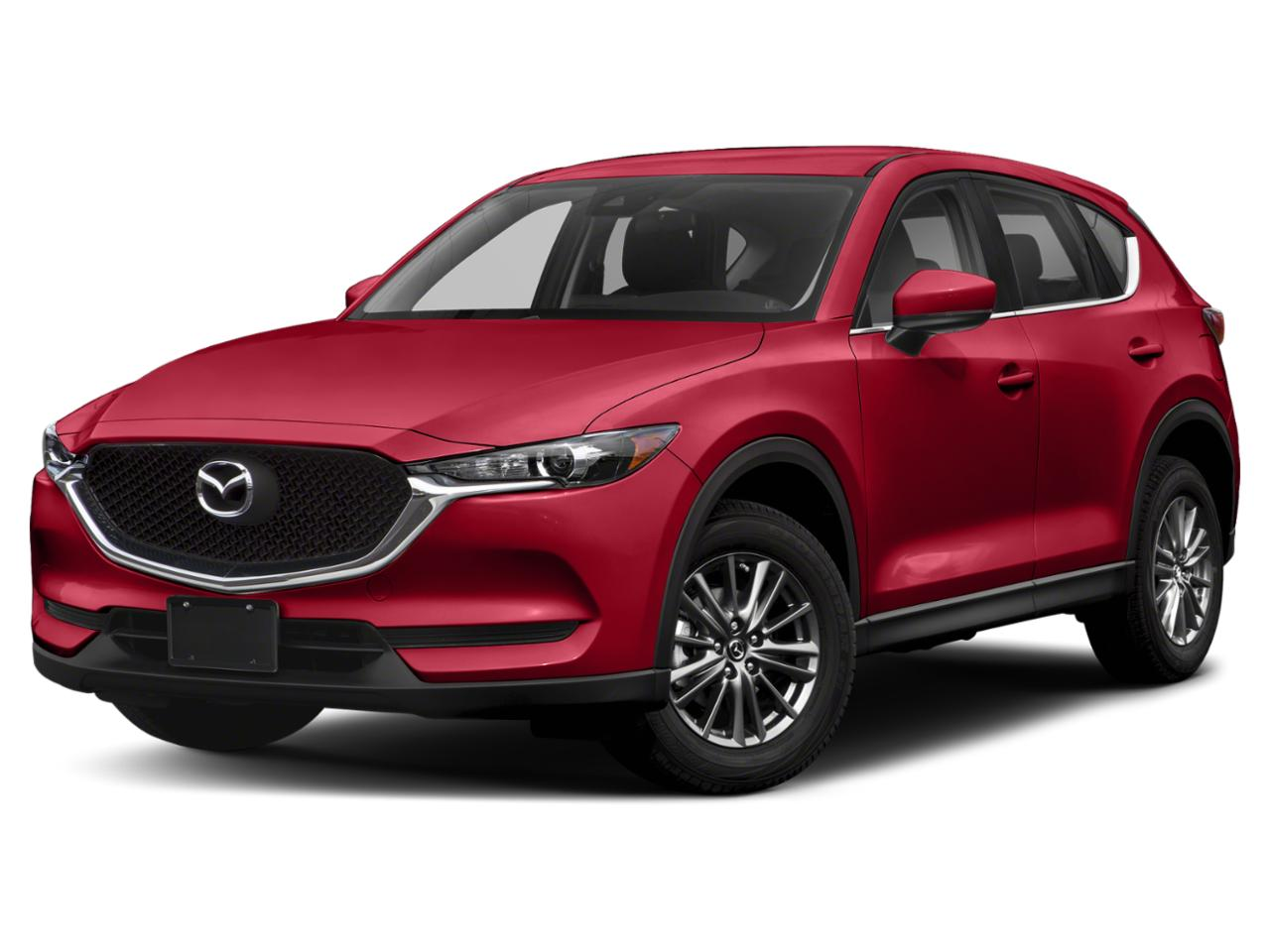 2019 Mazda CX-5 Vehicle Photo in Plainfield, IL 60586