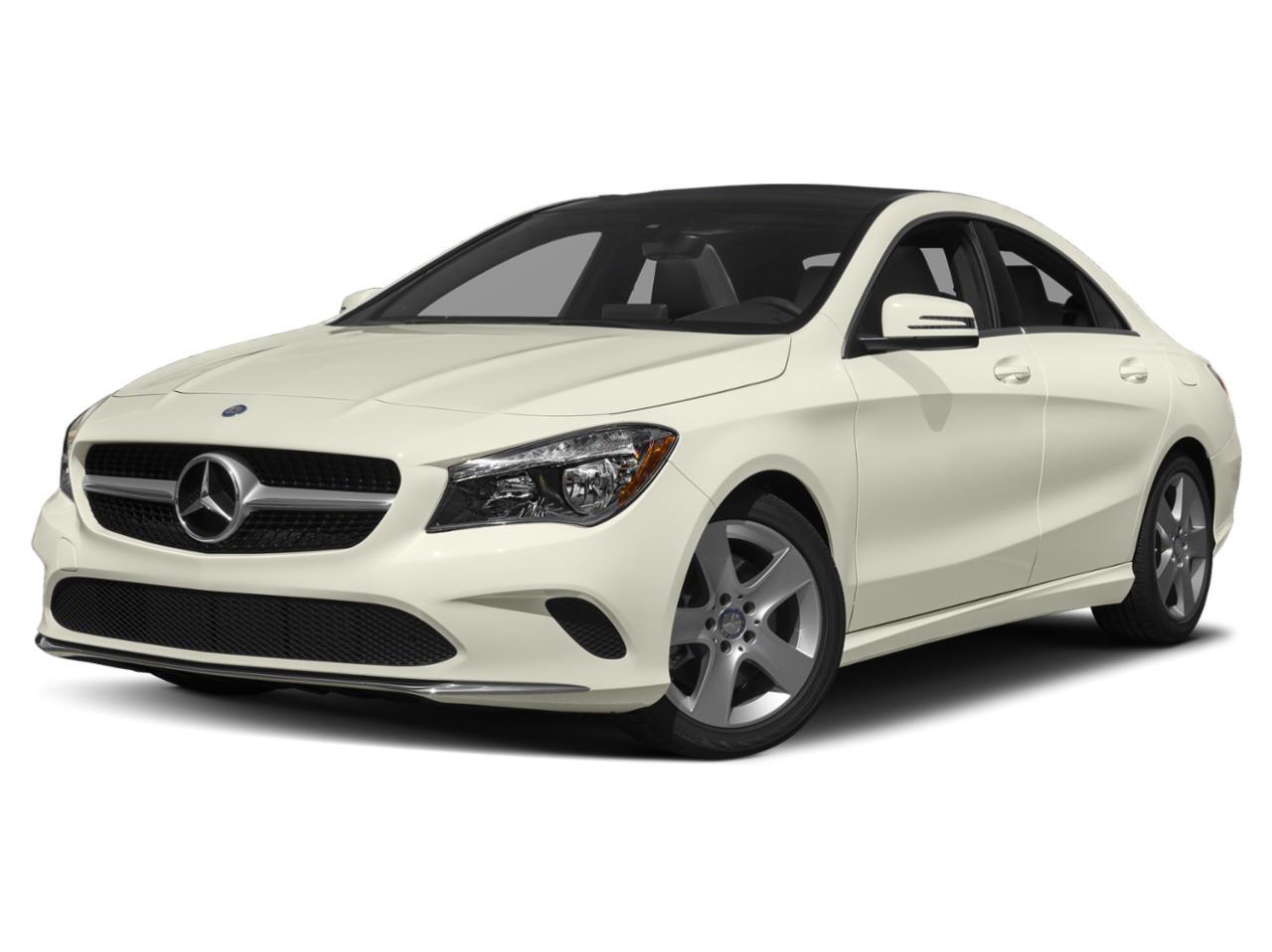 2019 Mercedes-Benz CLA Vehicle Photo in Tucson, AZ 85705