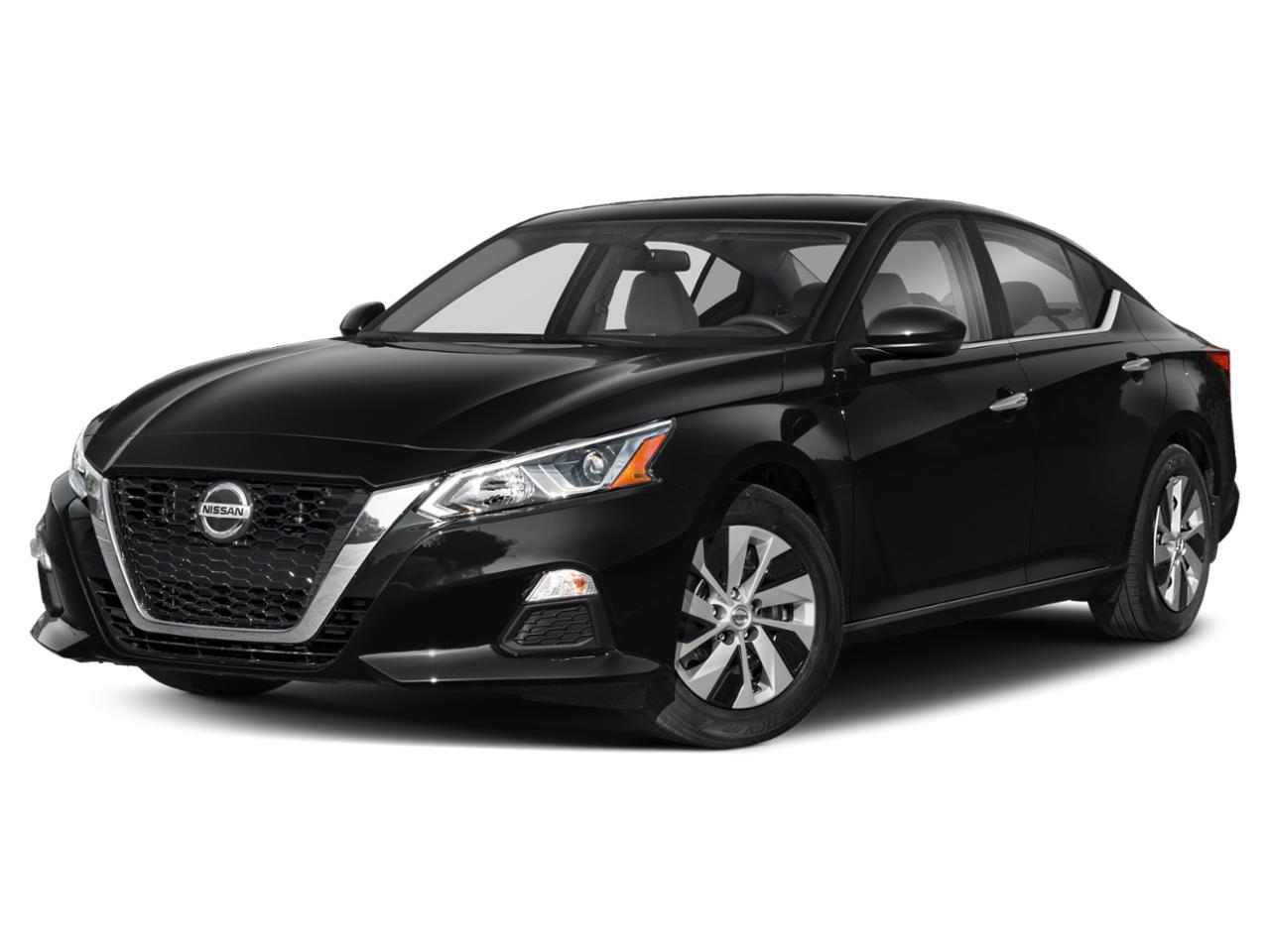 2019 Nissan Altima Vehicle Photo in TEMPLE, TX 76504-3447