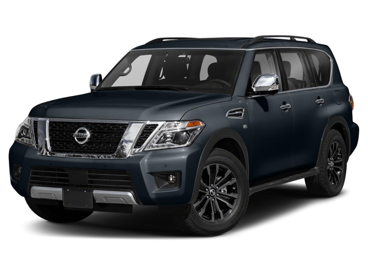 2019 Nissan Armada Vehicle Photo in BATON ROUGE, LA 70809-4546