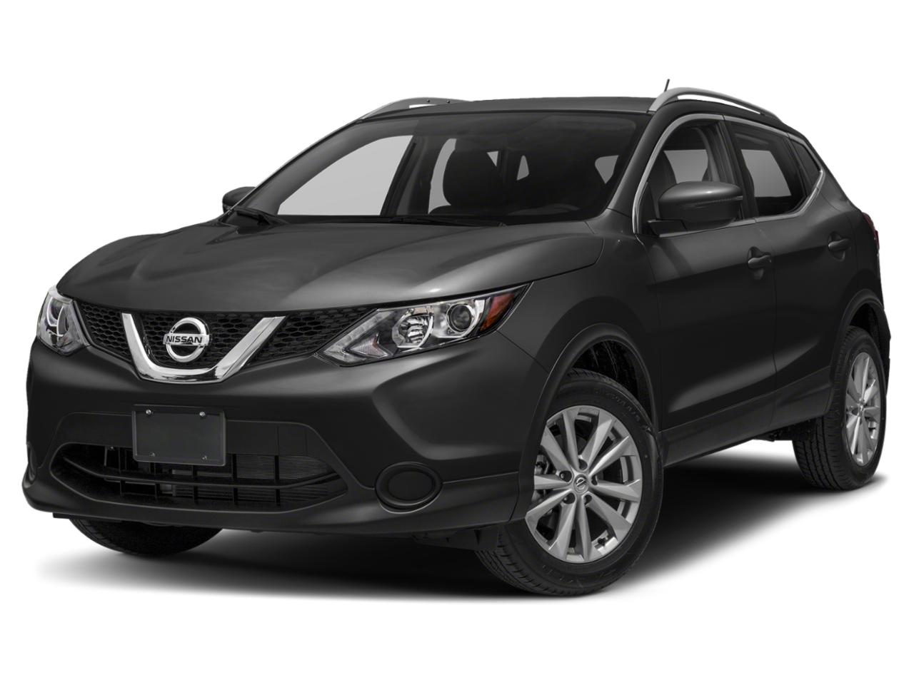 2019 Nissan Rogue Sport Vehicle Photo in Stafford, TX 77477