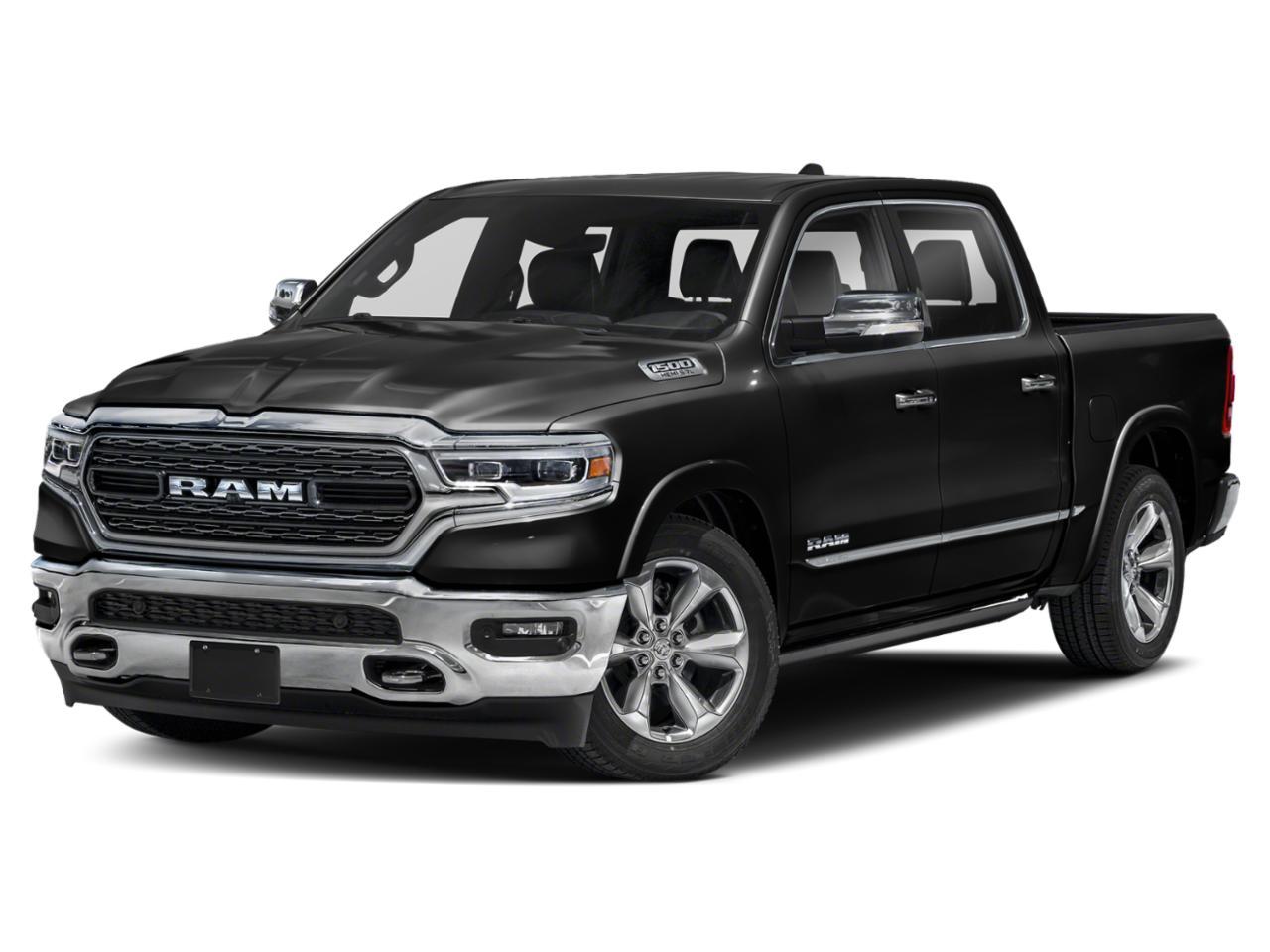 2019 Ram 1500 Vehicle Photo in San Antonio, TX 78209
