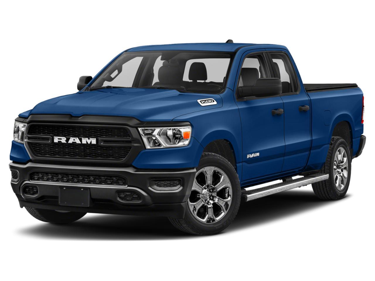 2019 Ram 1500 Vehicle Photo in Peoria, IL 61615