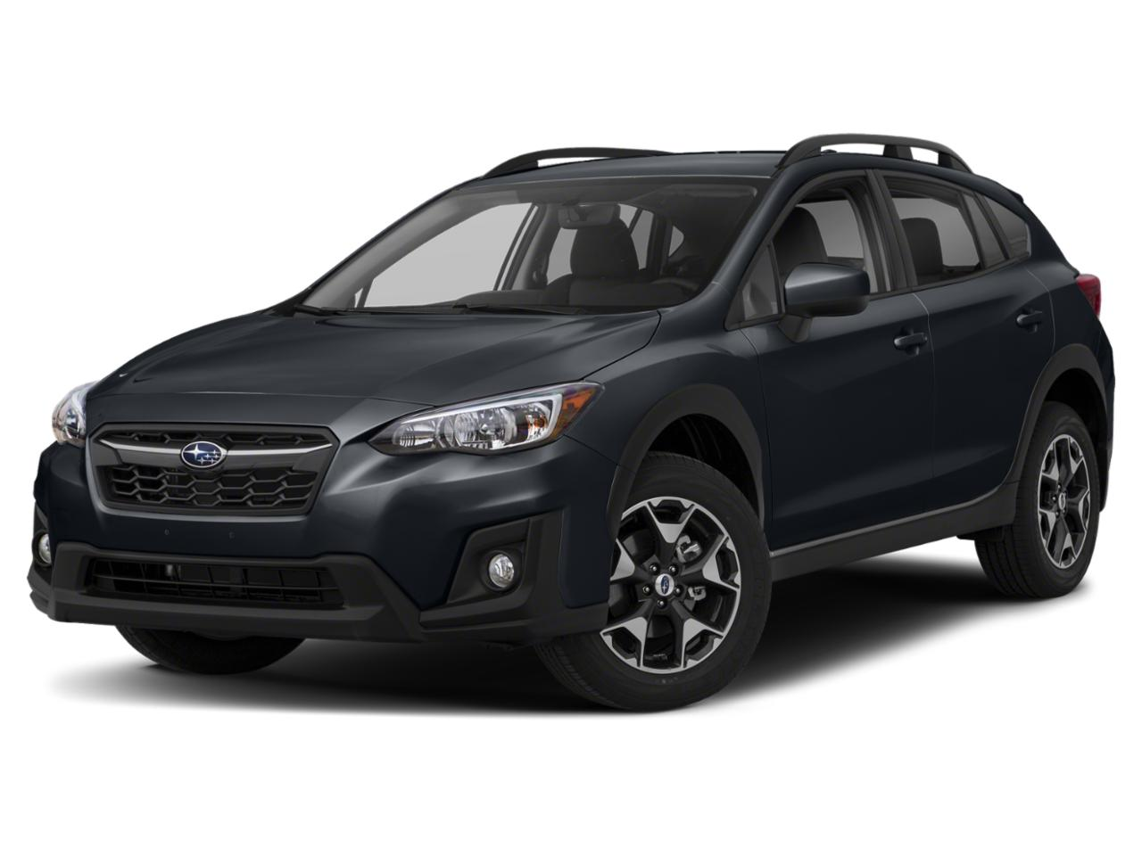 2019 Subaru Crosstrek Vehicle Photo in Tucson, AZ 85712