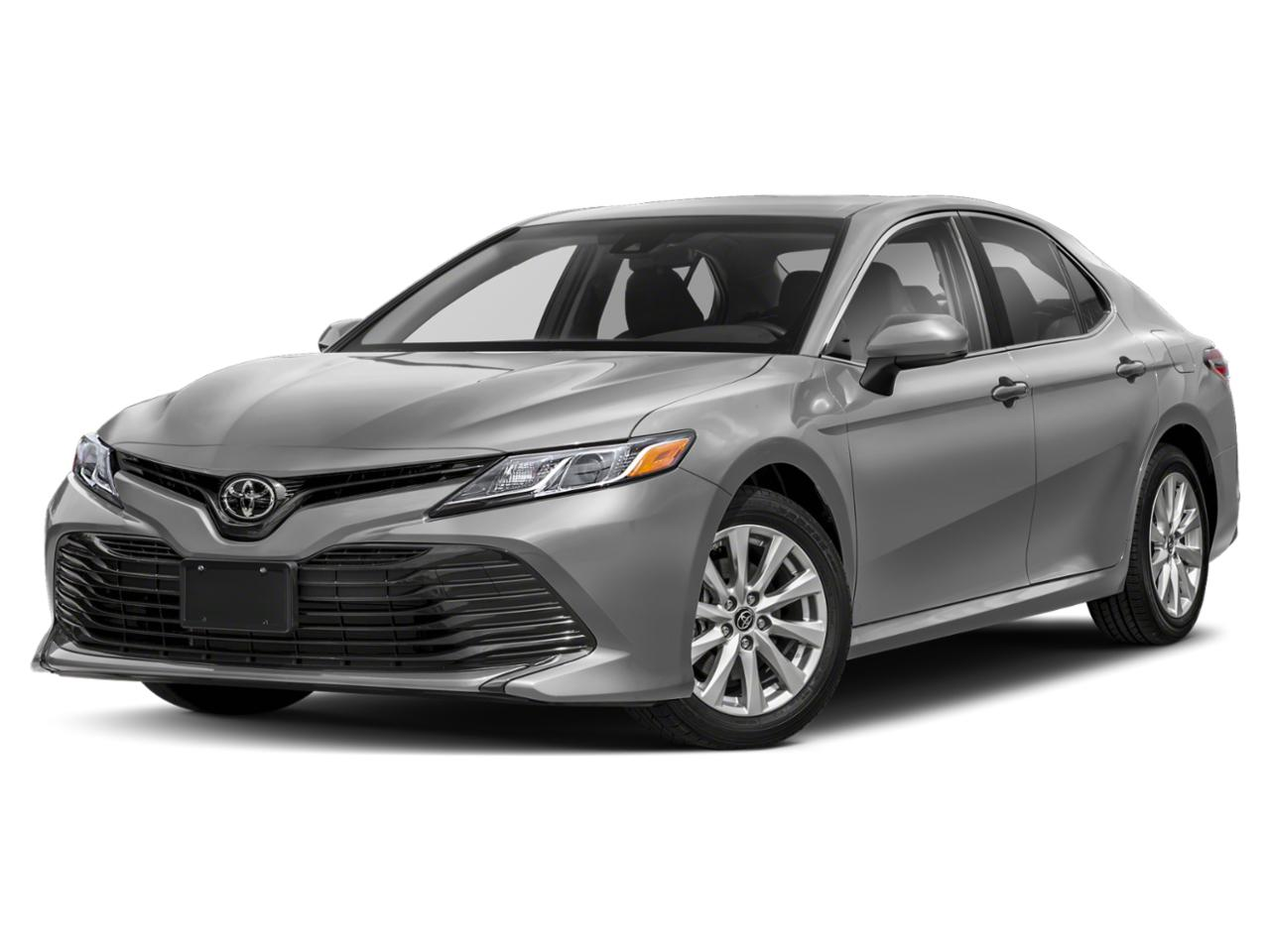 2019 Toyota Camry Vehicle Photo in Franklin, LA 70538