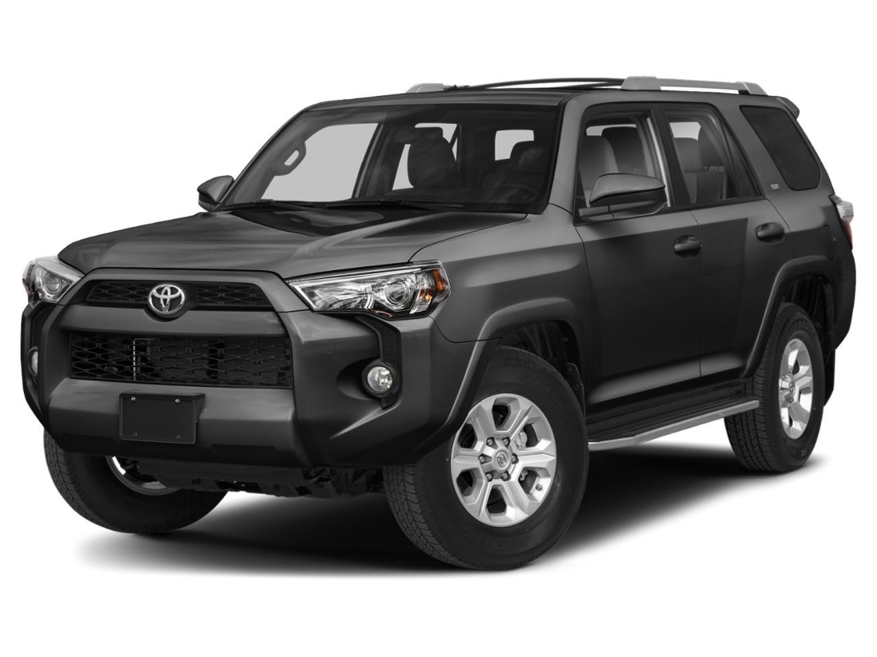 2019 Toyota 4Runner Vehicle Photo in RIVERSIDE, CA 92504-4106
