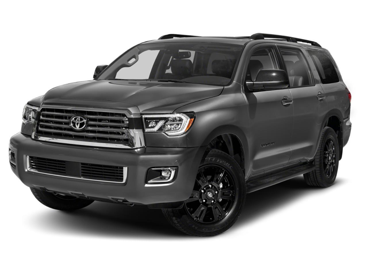 2019 Toyota Sequoia Vehicle Photo in San Antonio, TX 78230