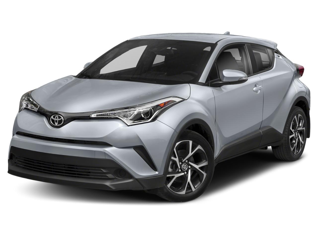 2019 Toyota C-HR Vehicle Photo in San Antonio, TX 78238