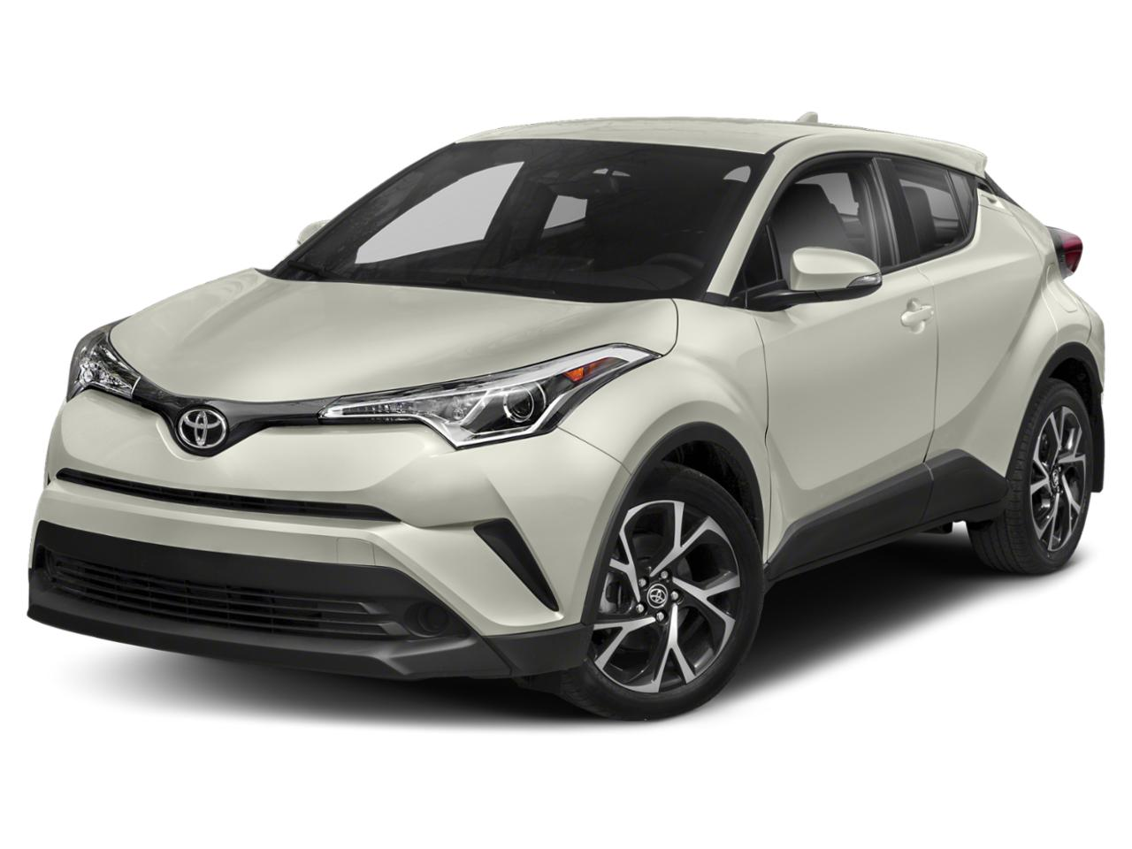 2019 Toyota C-HR Vehicle Photo in MEDINA, OH 44256-9631