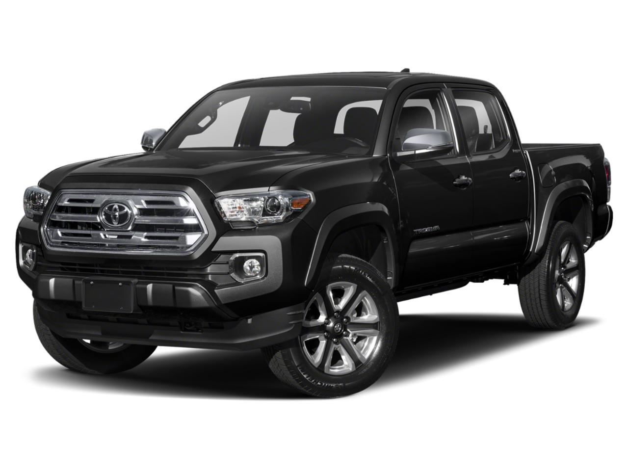 2019 Toyota Tacoma 4WD Vehicle Photo in Plainfield, IL 60586