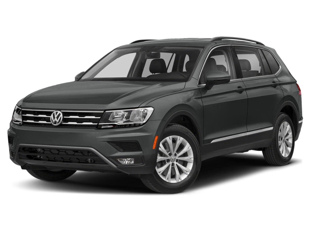 2019 Volkswagen Tiguan Vehicle Photo in San Antonio, TX 78257