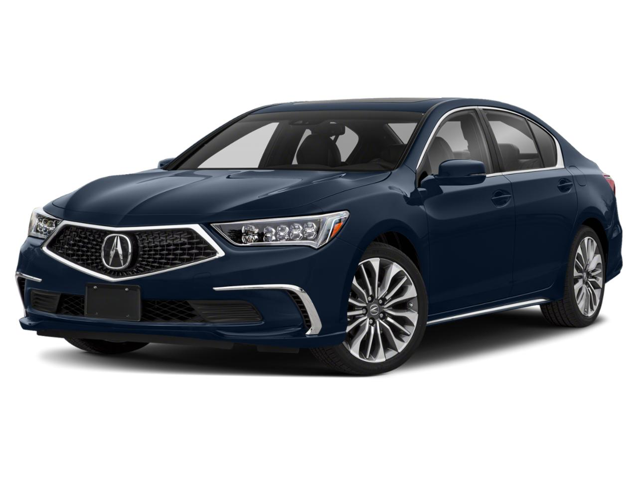 2020 Acura RLX Vehicle Photo in BEND, OR 97701-5133