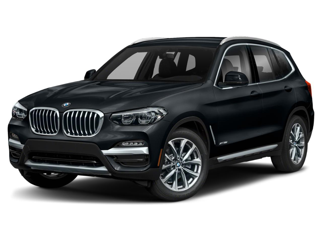 2020 BMW X3 xDrive30i Vehicle Photo in SMYRNA, GA 30080-7631