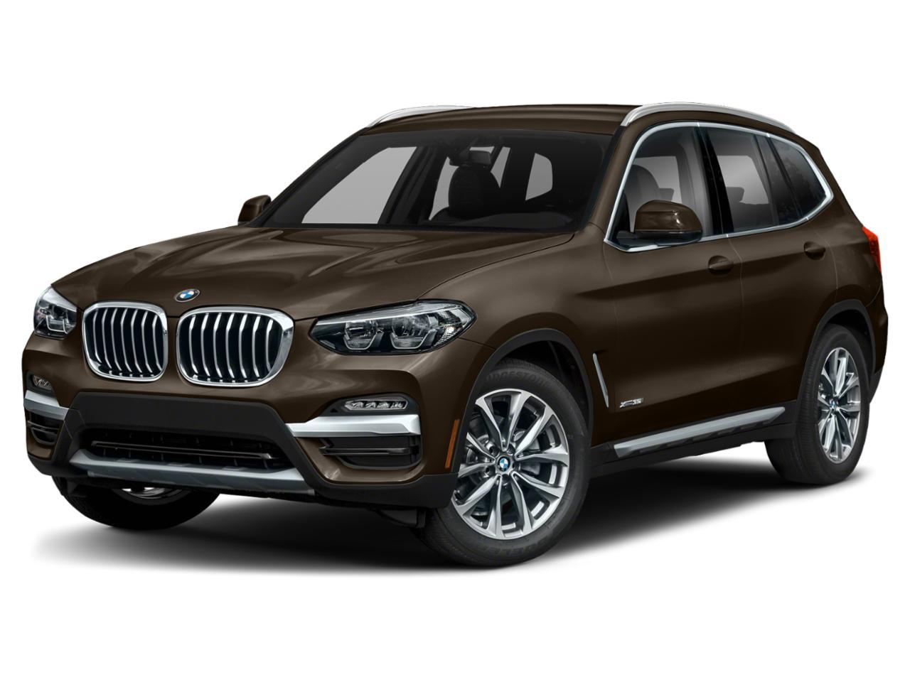 2020 BMW X3 sDrive30i Vehicle Photo in Grapevine, TX 76051