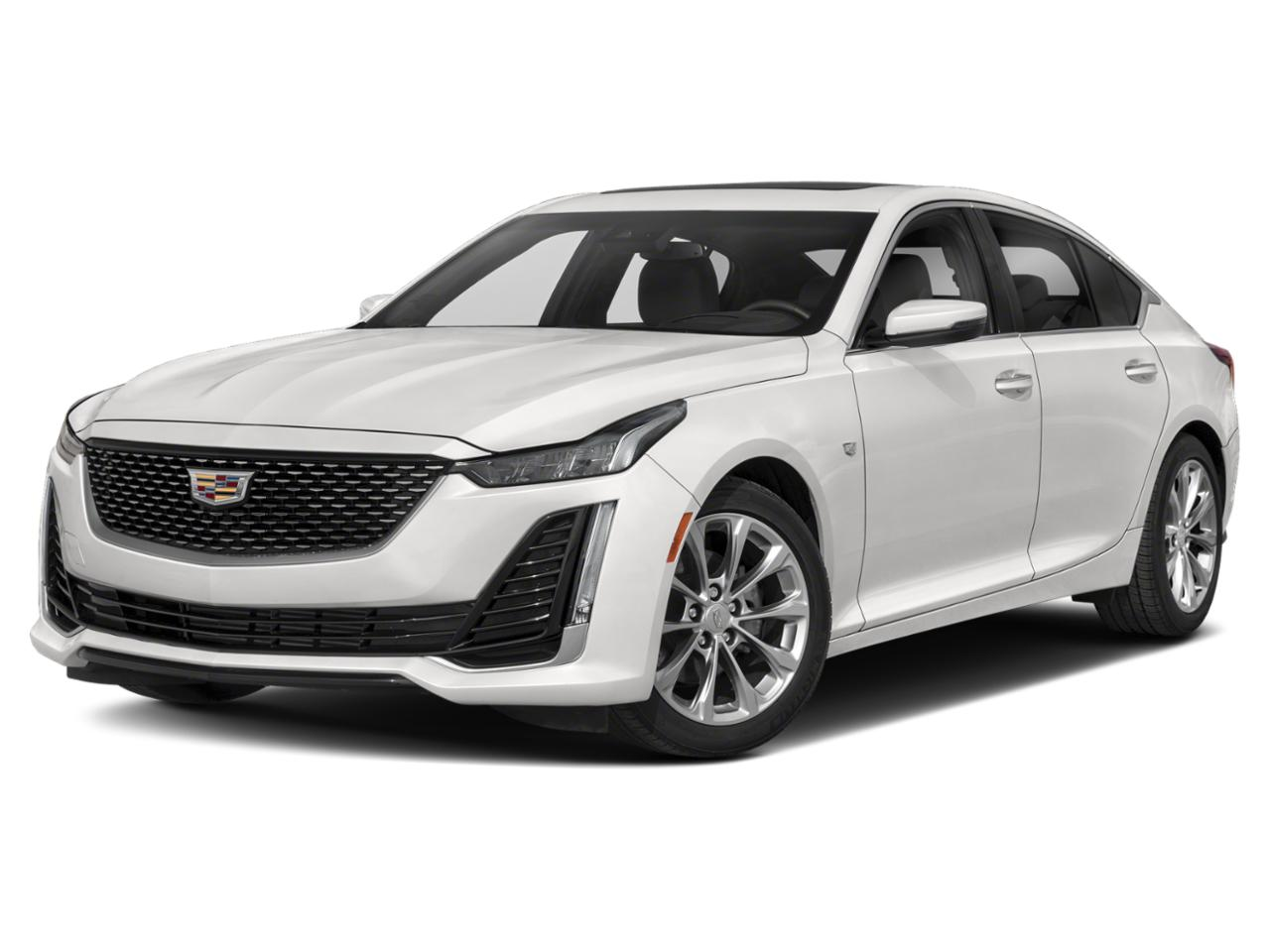2020 Cadillac CT5 Vehicle Photo in FRIENDSWOOD, TX 77546-2722