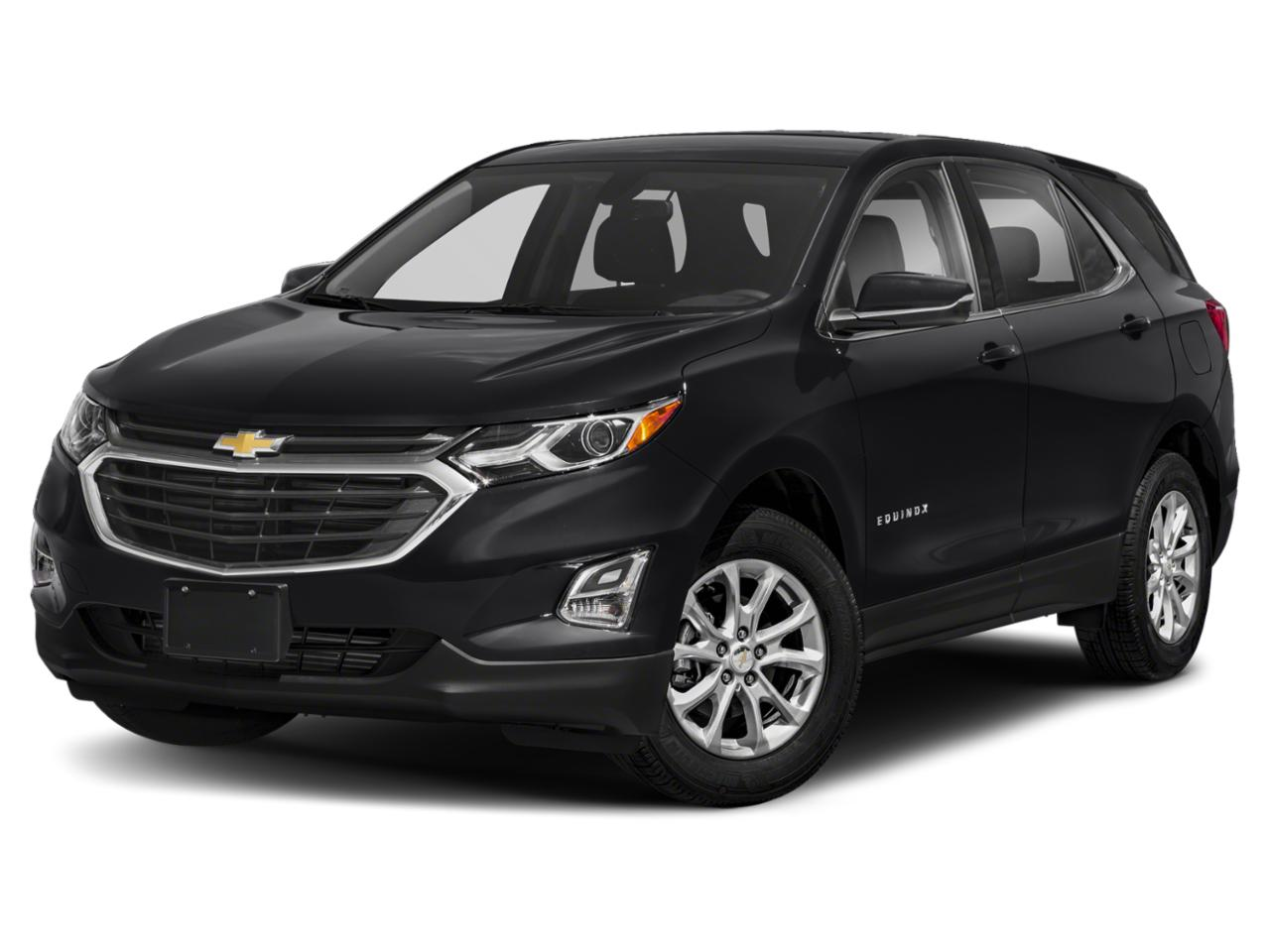 2020 Chevrolet Equinox Vehicle Photo in Plainfield, IL 60586