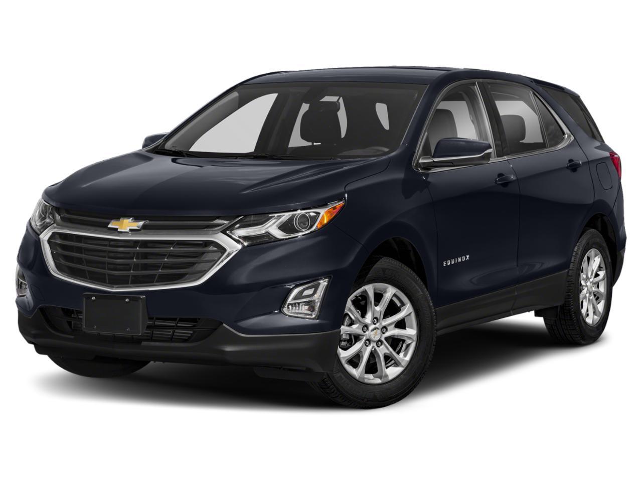 2020 Chevrolet Equinox Vehicle Photo in GARDNER, MA 01440-3110