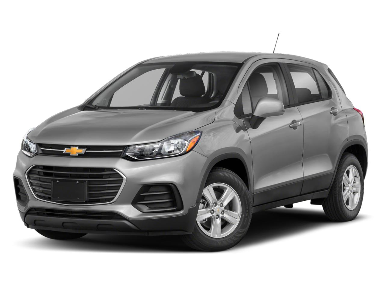 2020 Chevrolet Trax Vehicle Photo in Plainfield, IL 60586