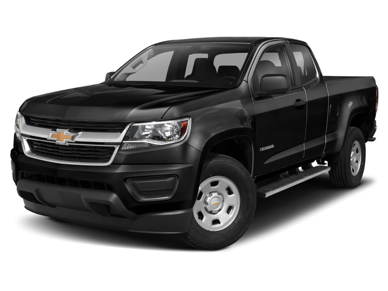 2020 Chevrolet Colorado Vehicle Photo in TERRYVILLE, CT 06786-5904