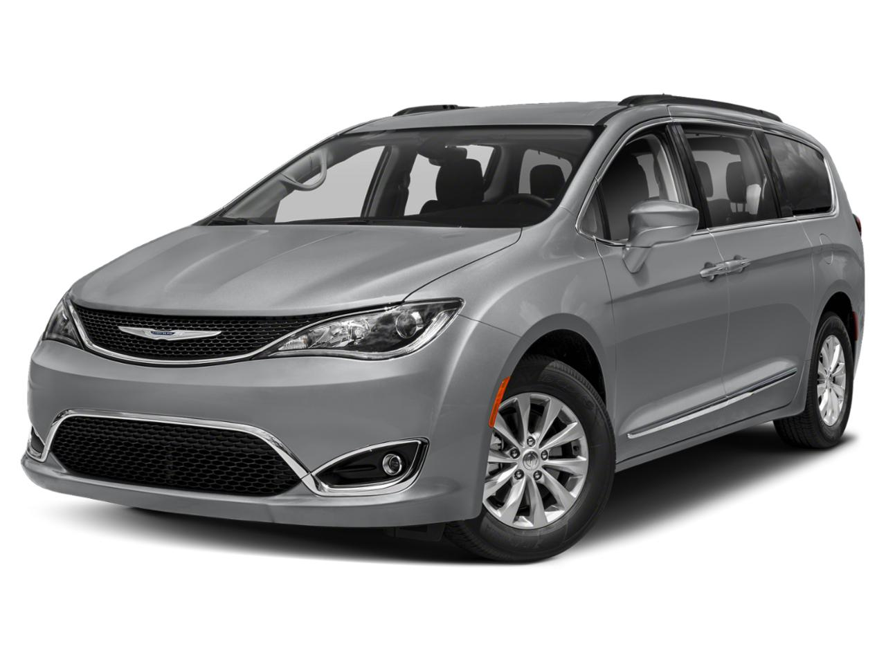 2020 Chrysler Pacifica Vehicle Photo in MEDINA, OH 44256-9631