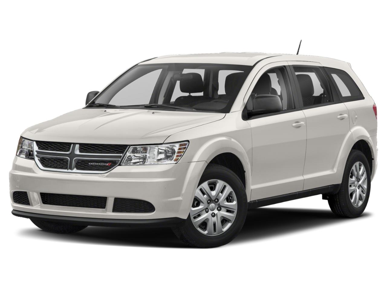 2020 Dodge Journey Vehicle Photo in BOONVILLE, IN 47601-9633