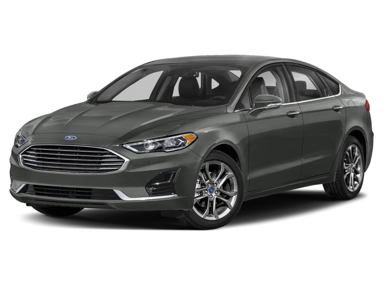 2020 Ford Fusion Vehicle Photo in LAFAYETTE, LA 70503-4541