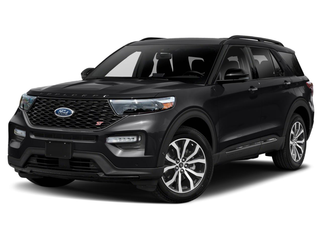2020 Ford Explorer Vehicle Photo in ELYRIA, OH 44035-6349