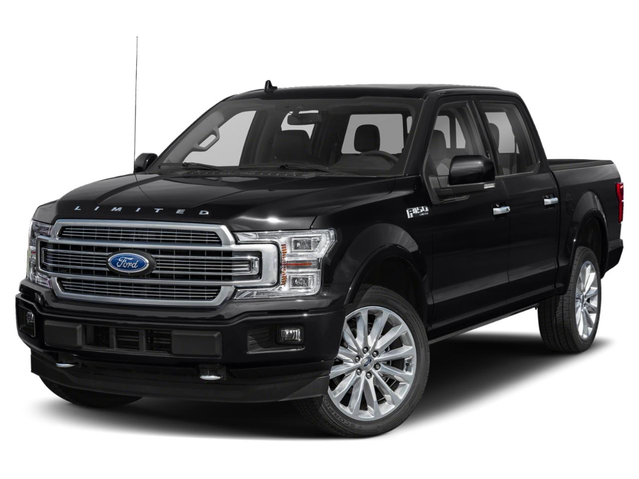 2020 Ford F-150 Vehicle Photo in DANVILLE, KY 40422-1146