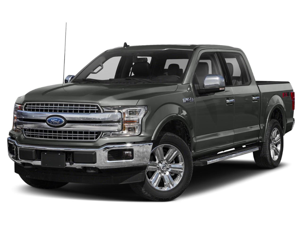 2020 Ford F-150 Vehicle Photo in Plainfield, IL 60586