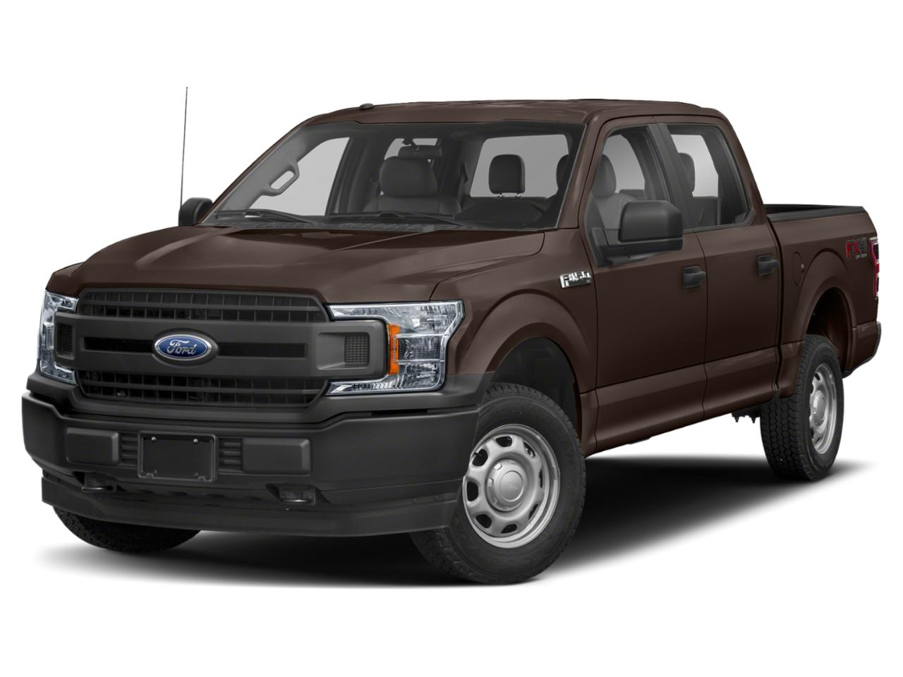 2020 Ford F-150 Vehicle Photo in Colorado Springs, CO 80920