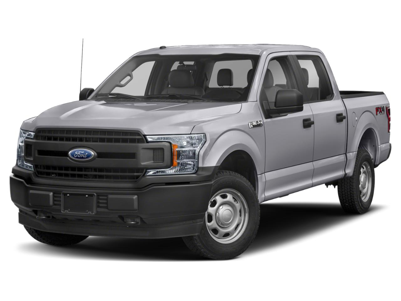 2020 Ford F-150 Vehicle Photo in TEMPLE, TX 76504-3447