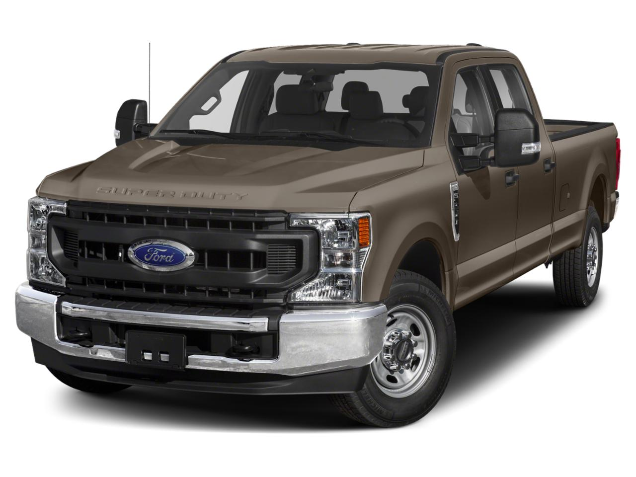 2020 Ford Super Duty F-250 SRW Vehicle Photo in MIDDLETON, WI 53562-1492