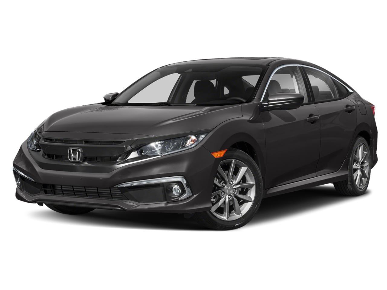 2020 Honda Civic Sedan Vehicle Photo in San Antonio, TX 78238