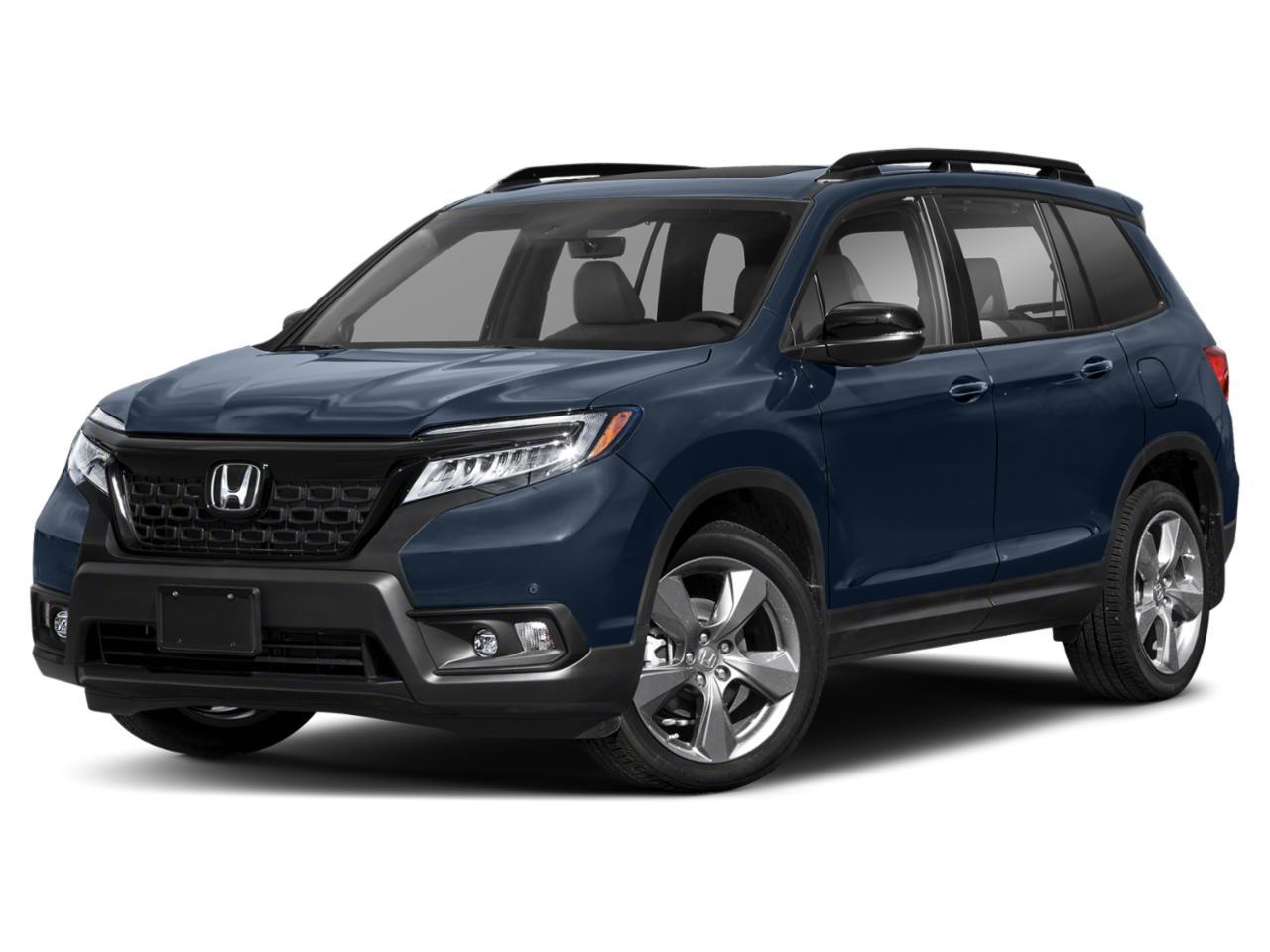 2020 Honda Passport Vehicle Photo in Oshkosh, WI 54904