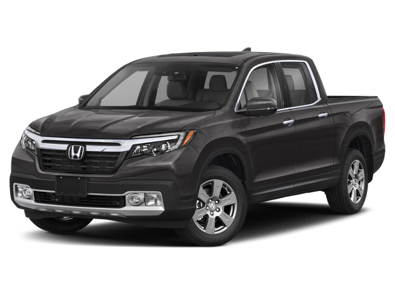 2020 Honda Ridgeline Vehicle Photo in San Antonio, TX 78238