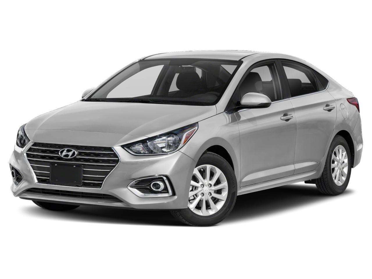 2020 Hyundai Accent Vehicle Photo in MADISON, WI 53713-3220