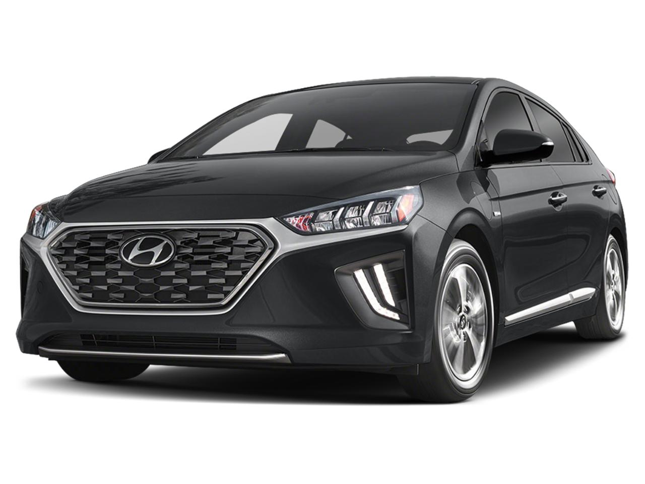 2020 Hyundai IONIQ Plug-In Hybrid Vehicle Photo in Appleton, WI 54913