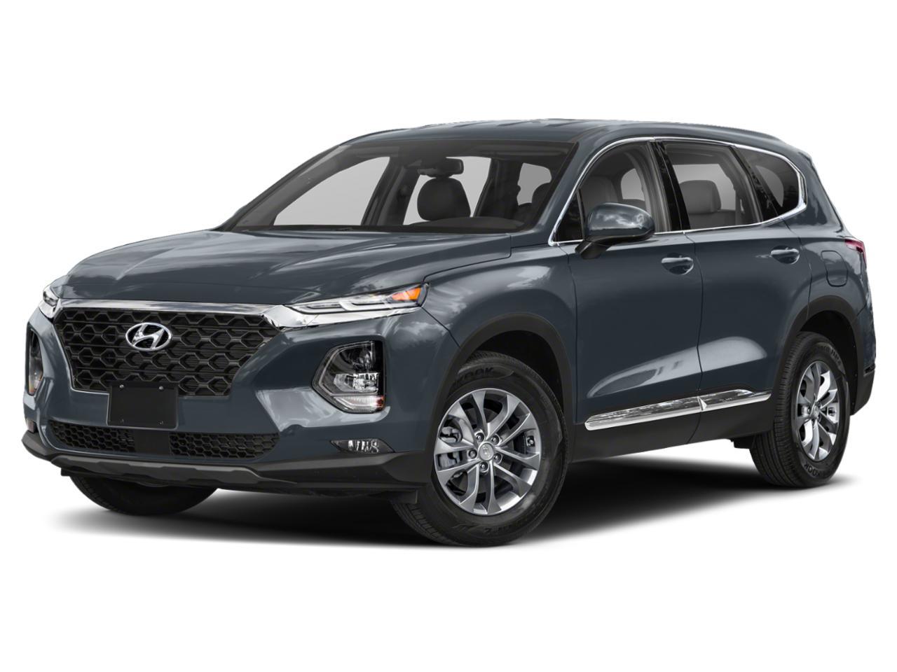 2020 Hyundai Santa Fe Vehicle Photo in Appleton, WI 54913