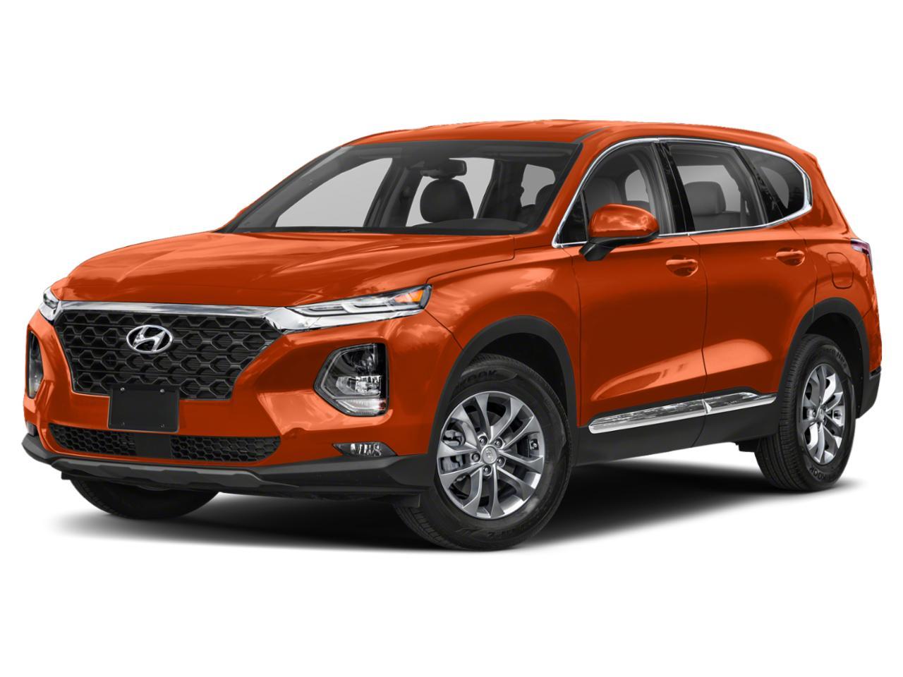 2020 Hyundai Santa Fe Vehicle Photo in Plainfield, IL 60586