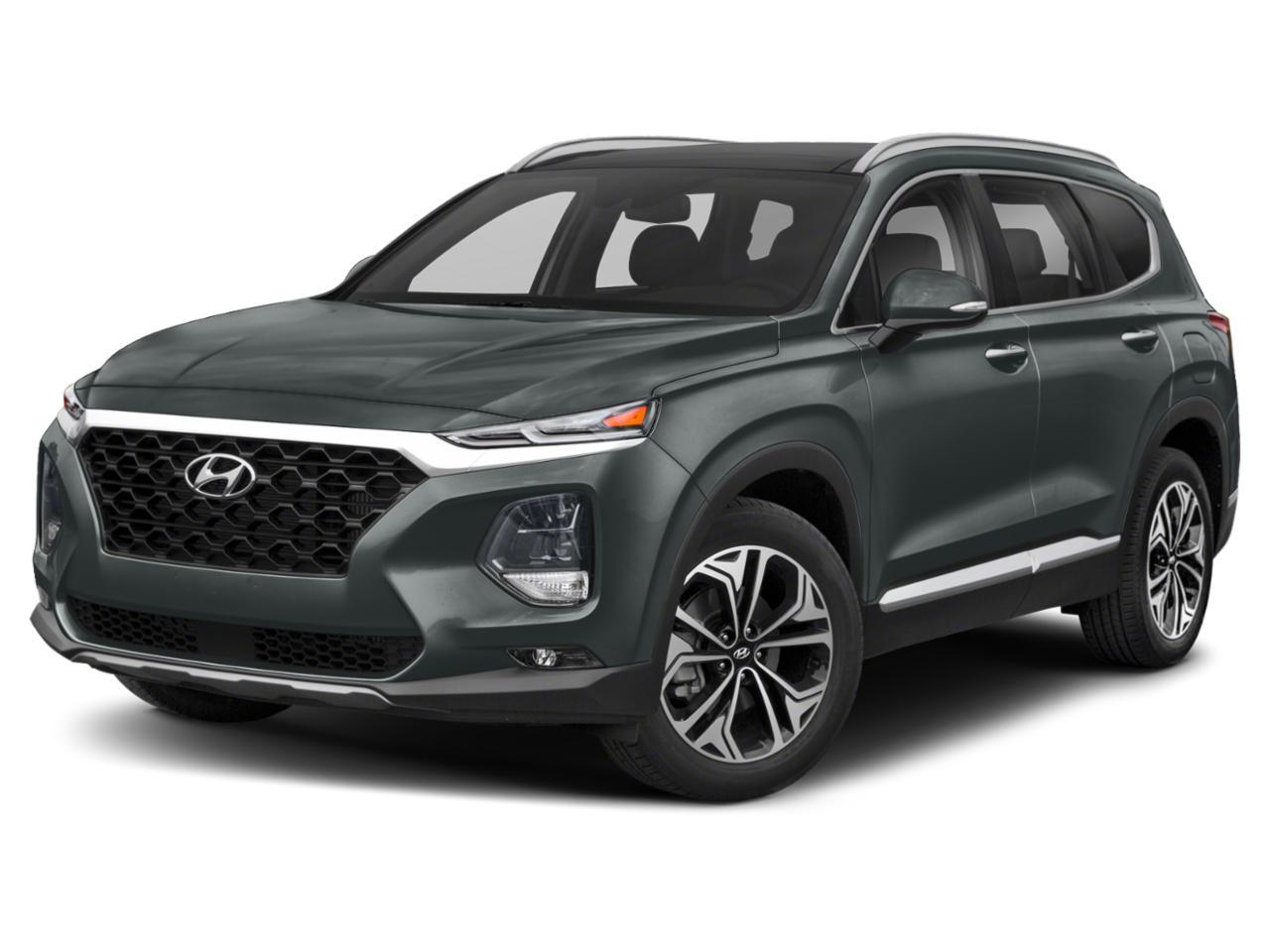 2020 Hyundai Santa Fe Vehicle Photo in Allentown, PA 18103