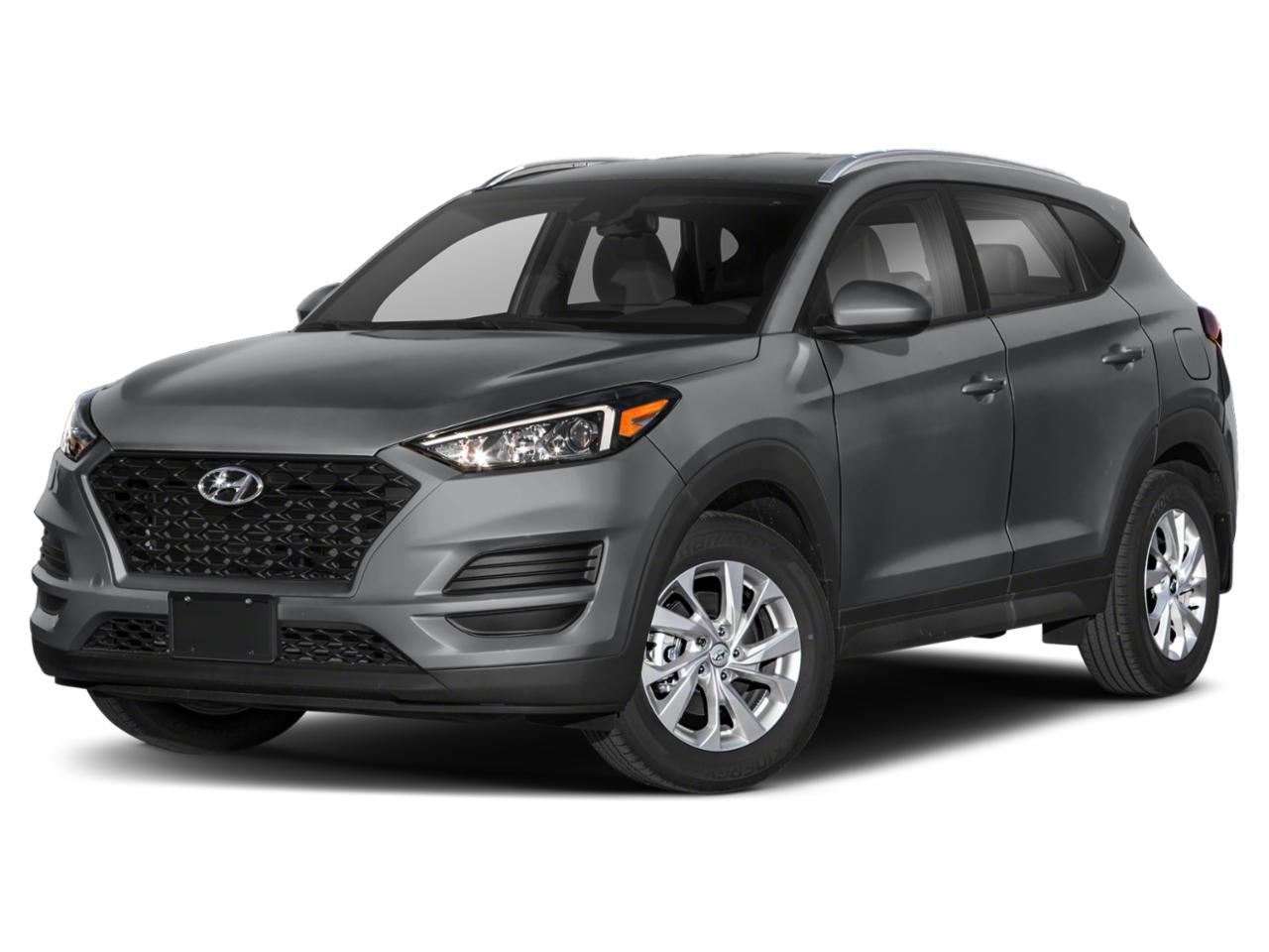 2020 Hyundai Tucson Vehicle Photo in BATON ROUGE, LA 70806-4464