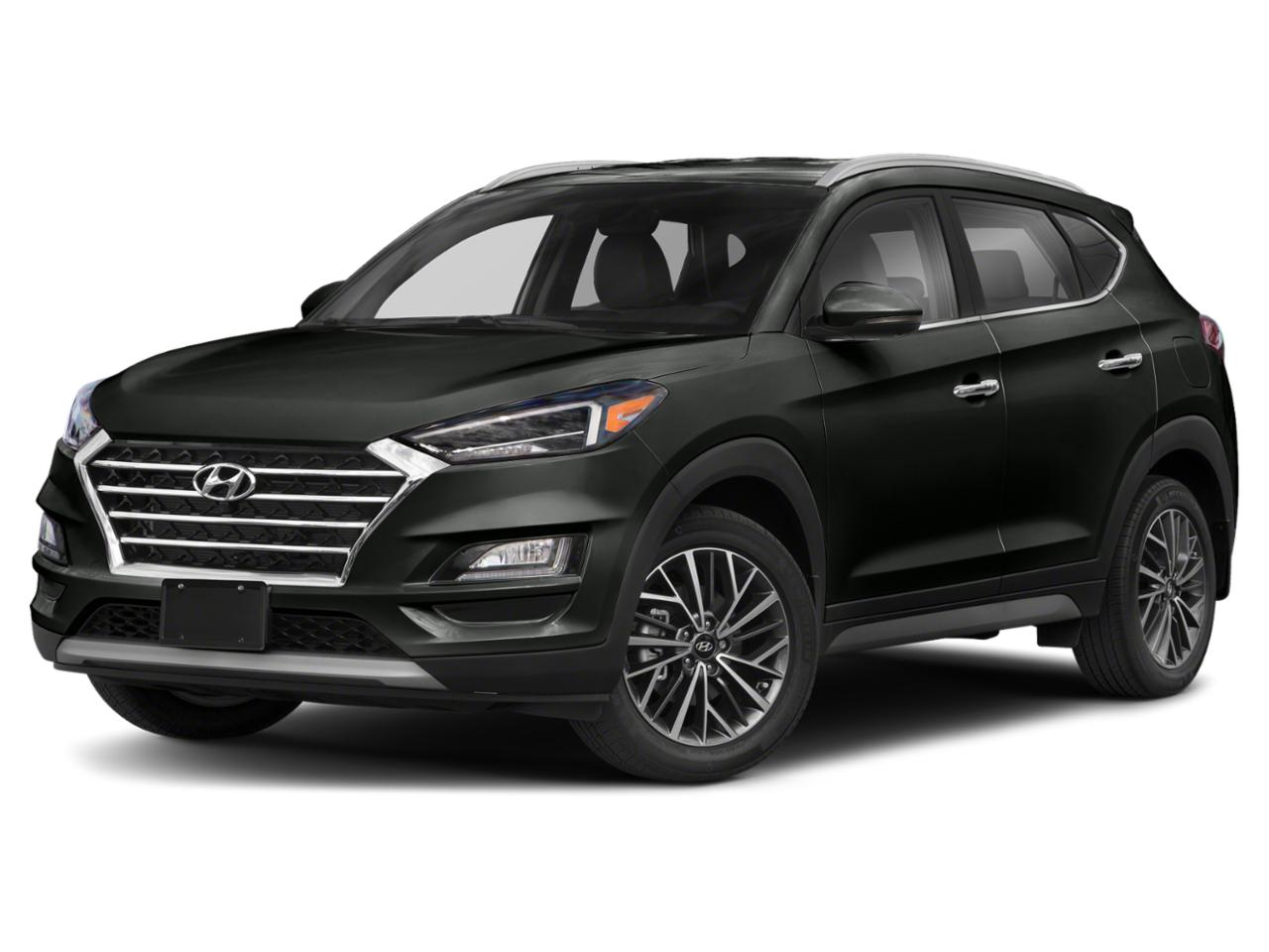 2020 Hyundai Tucson Vehicle Photo in O'Fallon, IL 62269