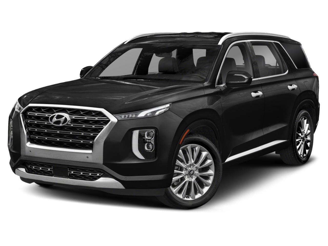 2020 Hyundai Palisade Vehicle Photo in Odessa, TX 79762