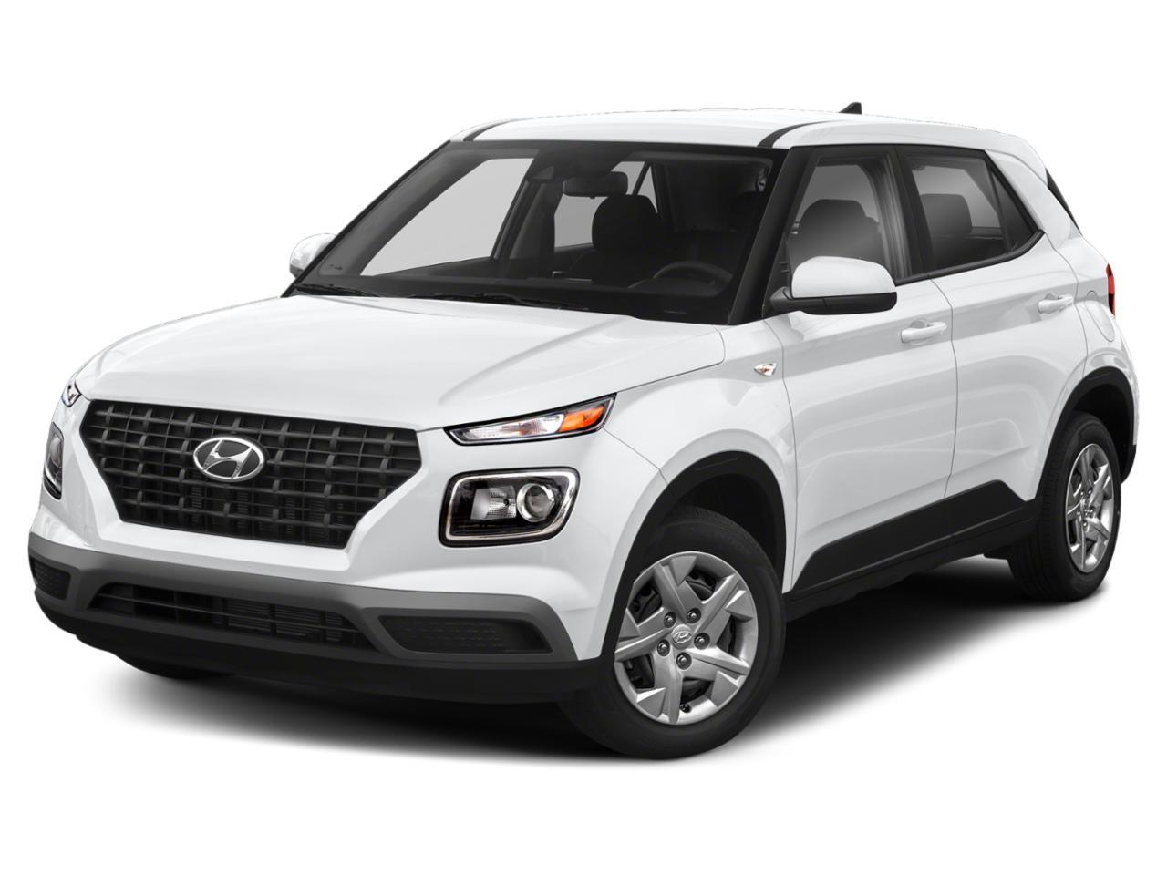 2020 Hyundai Venue Vehicle Photo in Appleton, WI 54913