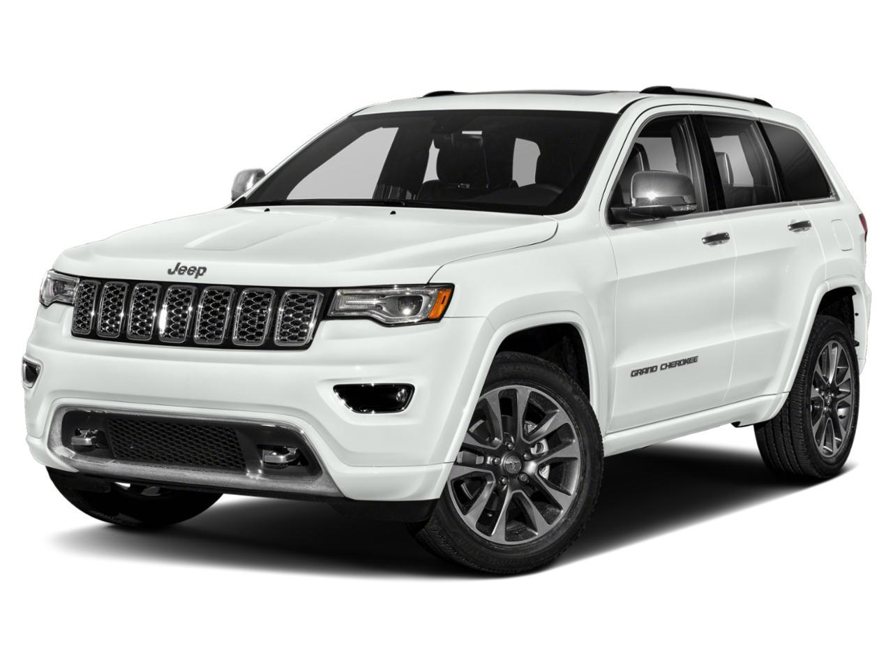 2020 Jeep Grand Cherokee Vehicle Photo in COLMA, CA 94014-3284
