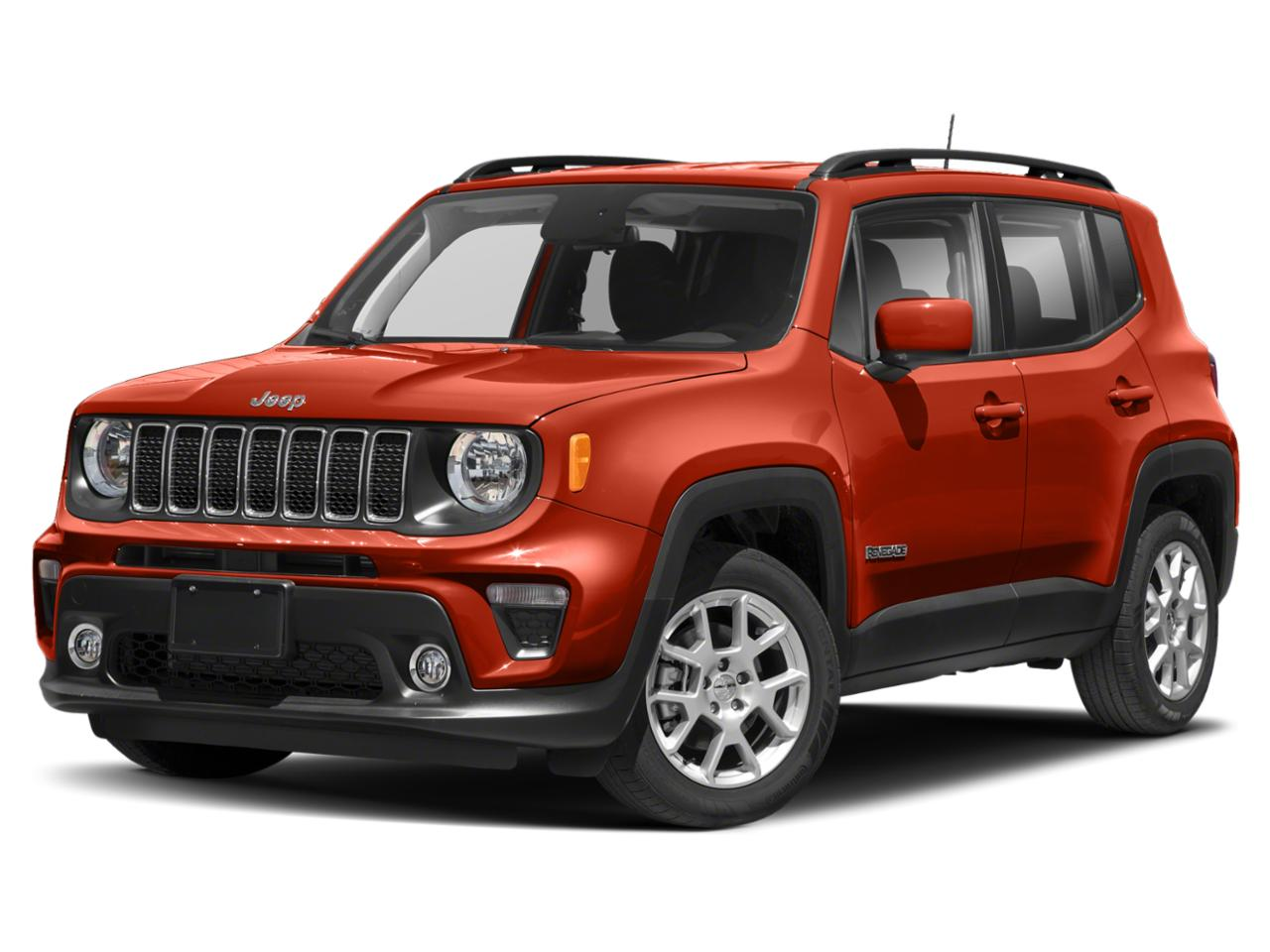 2020 Jeep Renegade Vehicle Photo in Odessa, TX 79762